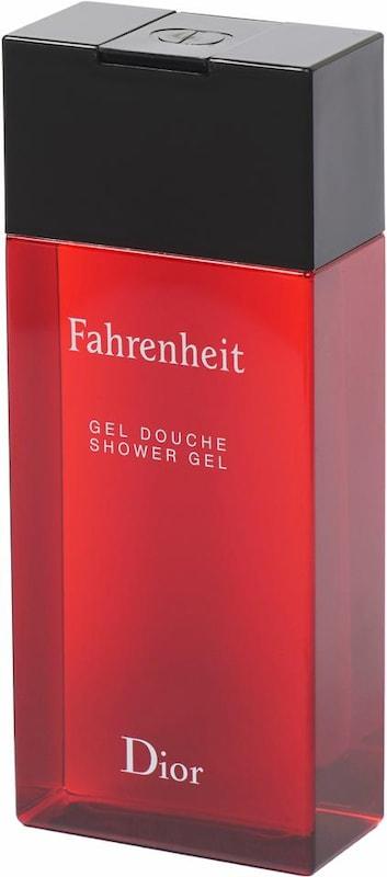 Dior Shower Gel Fahrenheit