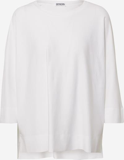 DRYKORN Sweatshirt 'Lenilia' in weiß, Produktansicht