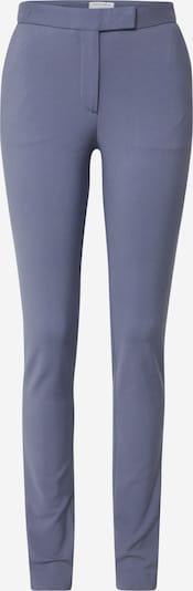 Tiger of Sweden Pantalon chino 'TAIKAS' en bleu-gris, Vue avec produit