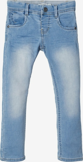 NAME IT Jeans in hellblau, Produktansicht