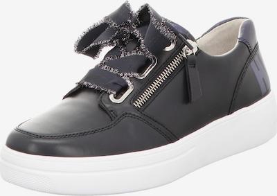 GABOR Sneakers in nachtblau / flieder, Produktansicht