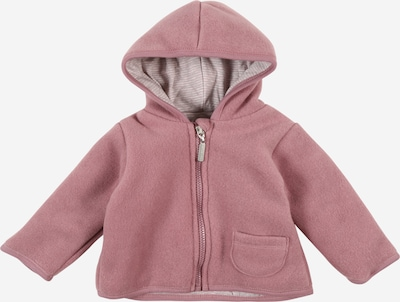 BELLYBUTTON Sweatjacke in rosa, Produktansicht