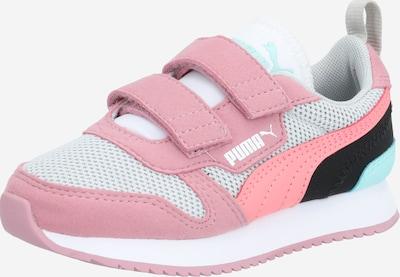 Sneaker 'R78 V PS' PUMA pe gri deschis / roz / negru, Vizualizare produs