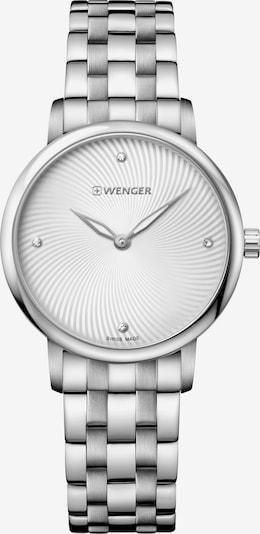 WENGER Uhr 'Urban Donnissima' in silber, Produktansicht