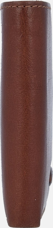 Bric's Monte Rosa Geldbörse RFID Leder 7,5 cm