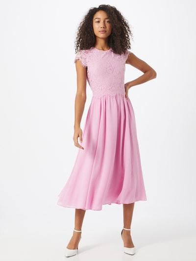 IVY & OAK Kleid 'DRESS 2IN1 ANKLE' in pink, Modelansicht
