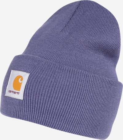 Carhartt WIP Mütze in violettblau, Produktansicht