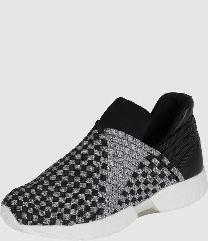 Bernie Mev Sneaker 'Razer Pump'