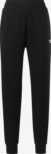 Reebok Classic Sweathose in schwarz, Produktansicht