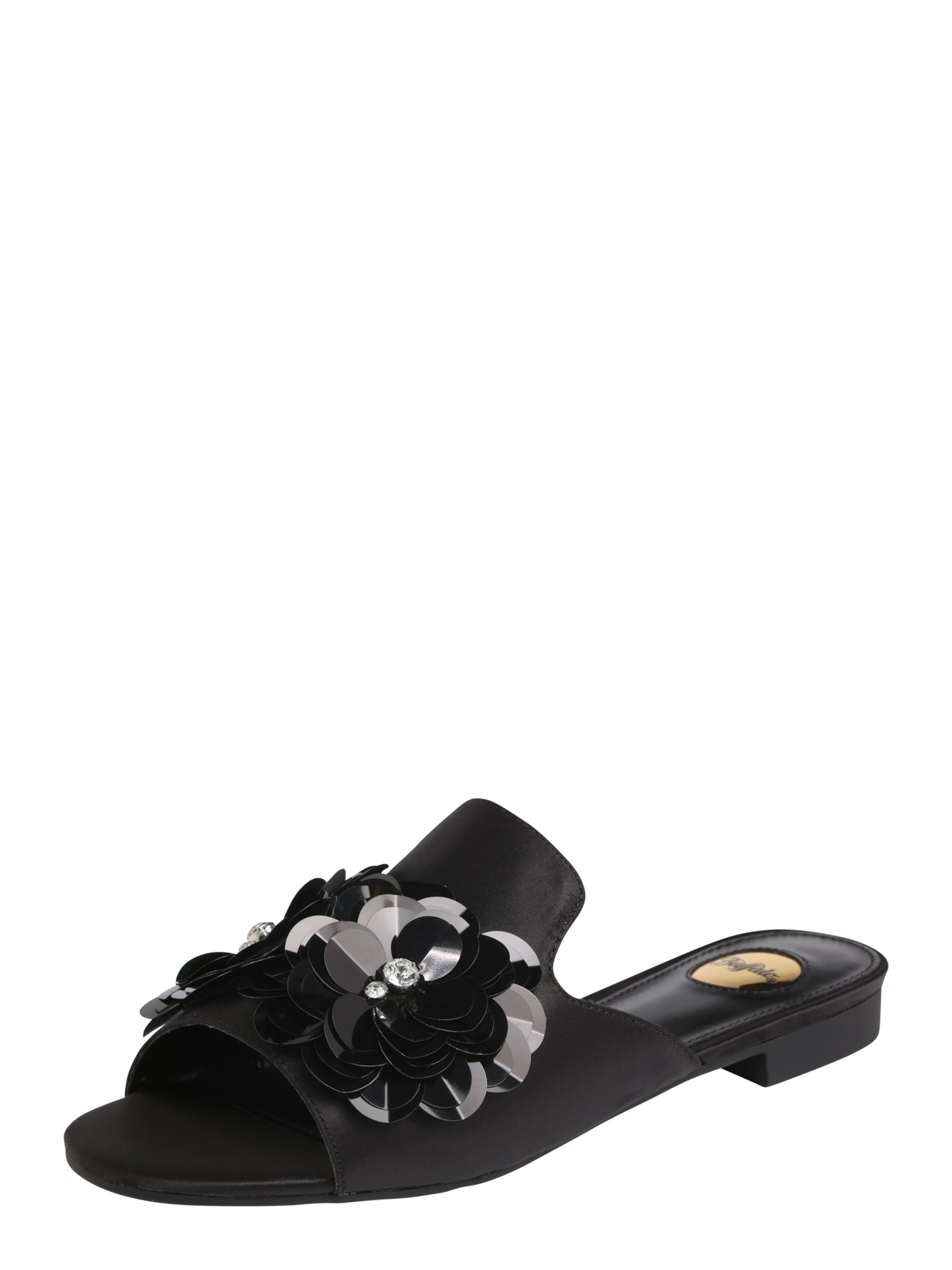 BUFFALO Pantolette Verschleißfeste billige Schuhe Hohe Qualität