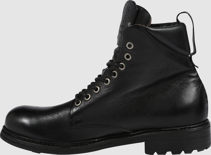 A.S.98 Lederstiefel REVOLUTION Verschleißfeste billige Schuhe