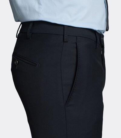 MMX Chino in schwarz, Produktansicht