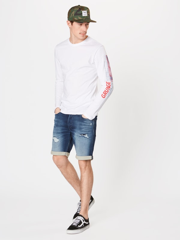 En Blanc shirt Yourturn T A34R5cjLq