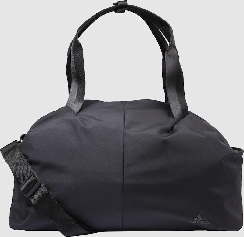 b36c4fedc5 ADIDAS PERFORMANCE Športová taška  FAV DB S  vo farbe čierna