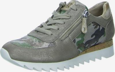 Paul Green Sneakers in graumeliert / mischfarben, Produktansicht