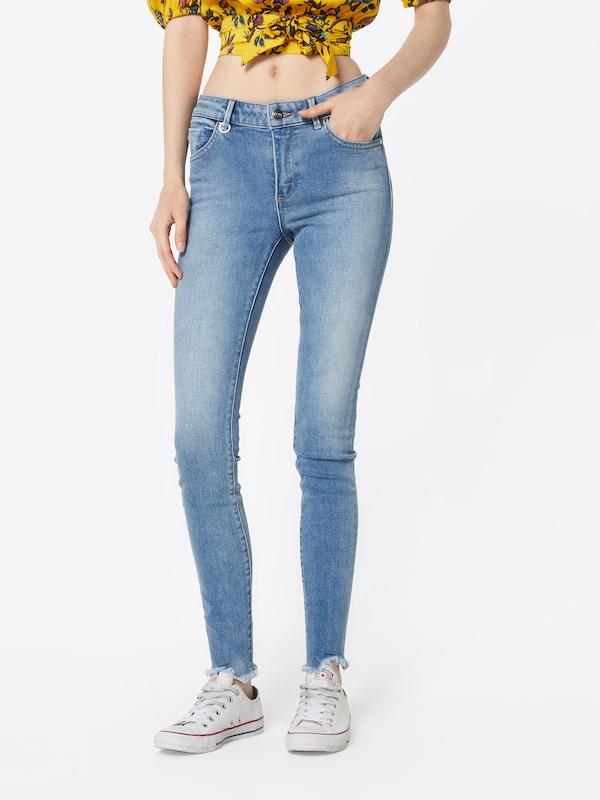 Neuw Neuw Neuw Jeans 'BOWERY' in Blau denim  Neuer Aktionsrabatt 02d245