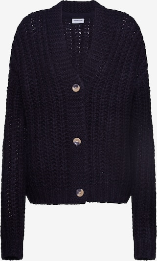 Noisy may Knit cardigan 'STEVE' in black, Item view