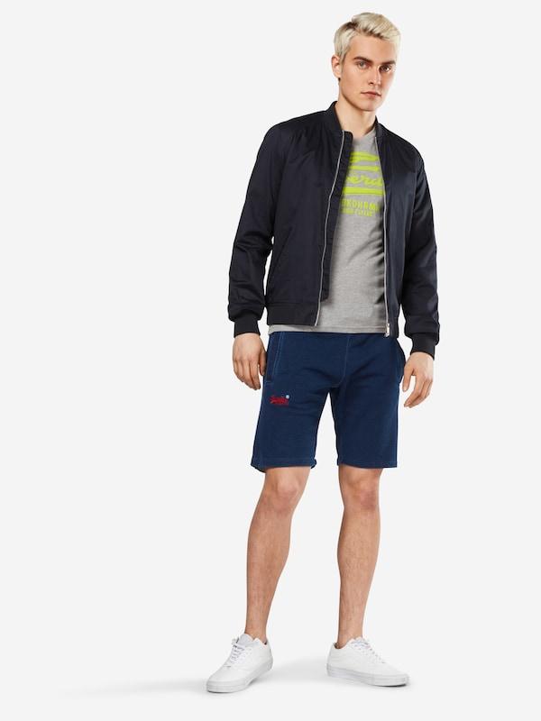 Superdry Shorts 'ORANGE LABEL LITE'
