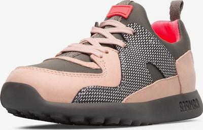 CAMPER Sneaker ' Driftie ' in taupe / rosa, Produktansicht