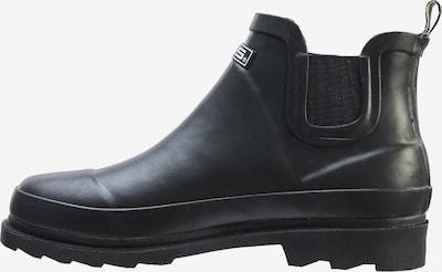 Mols Gummistiefel 'Hjejlen' in schwarz, Produktansicht