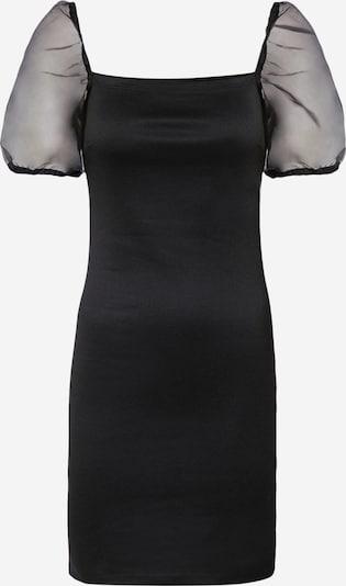 NA-KD Koktejl obleka | črna barva, Prikaz izdelka