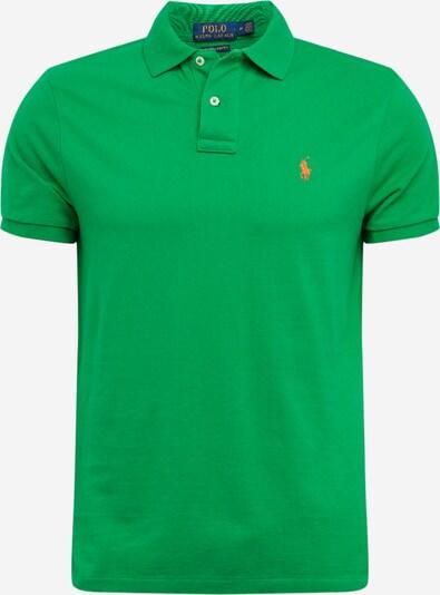 POLO RALPH LAUREN Shirt in limette, Produktansicht