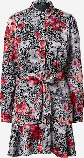 GUESS Blusenkleid  'Hope' in mischfarben, Produktansicht