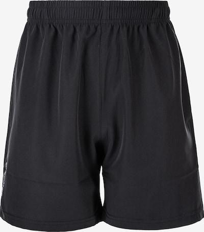 ENDURANCE Shorts 'Vanclause' in schwarz, Produktansicht