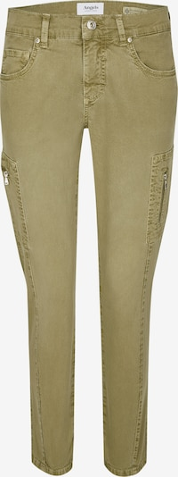 Angels Jeans 'Ornella Cargo' in khaki, Produktansicht