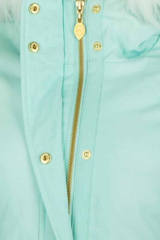 MYMO Anorak in pastellblau    Neue Kleidung in dieser Saison fd8c31