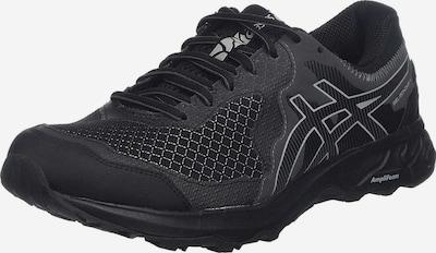 ASICS Sportschuh in grau / schwarz, Produktansicht