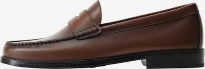 MANGO MAN Schuhe in braun, Produktansicht