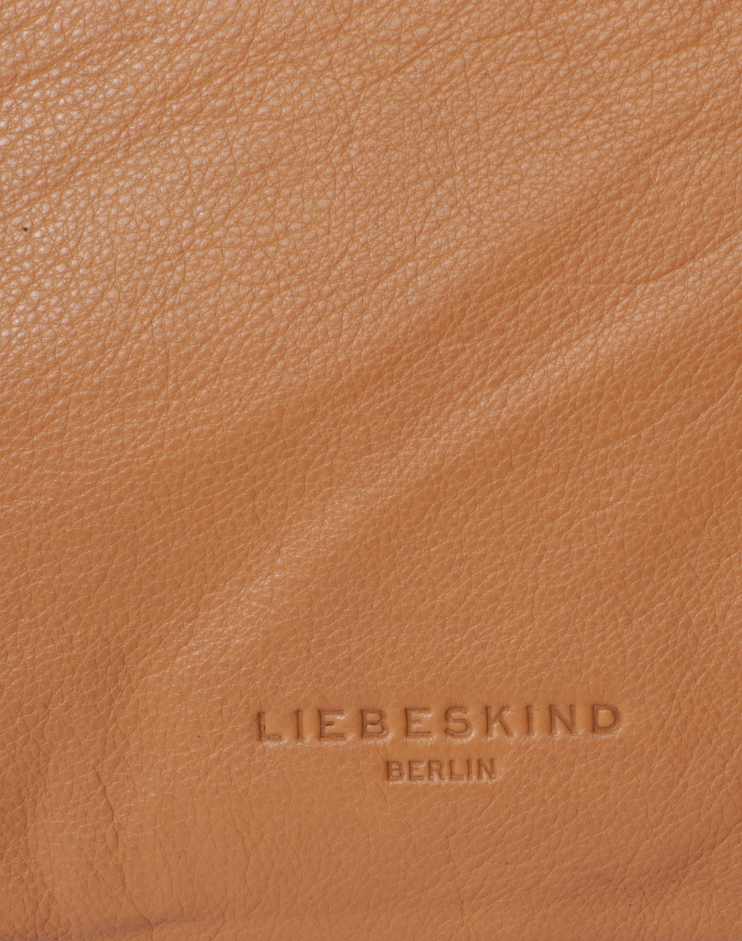 Liebeskind Berlin Handtasche 'Virginia' Rabatt Komfortabel Kosten voo3Kx