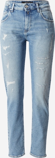 REPLAY Jeans 'MARTY' in blue denim, Produktansicht