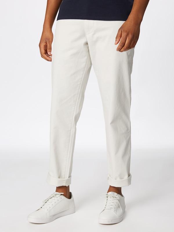 Blanc Cassé En Pantalon Gap En Cassé Gap Pantalon Blanc Ybv76gfy