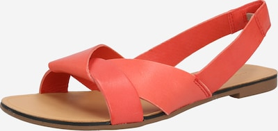 VAGABOND SHOEMAKERS Sandale 'Tia' in apricot, Produktansicht