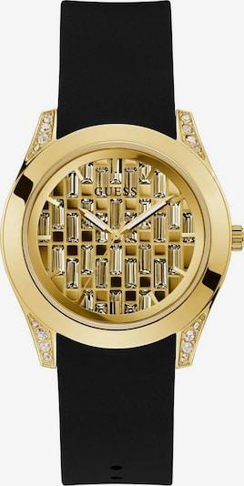 GUESS Analoog horloge in de kleur Goud, Productweergave