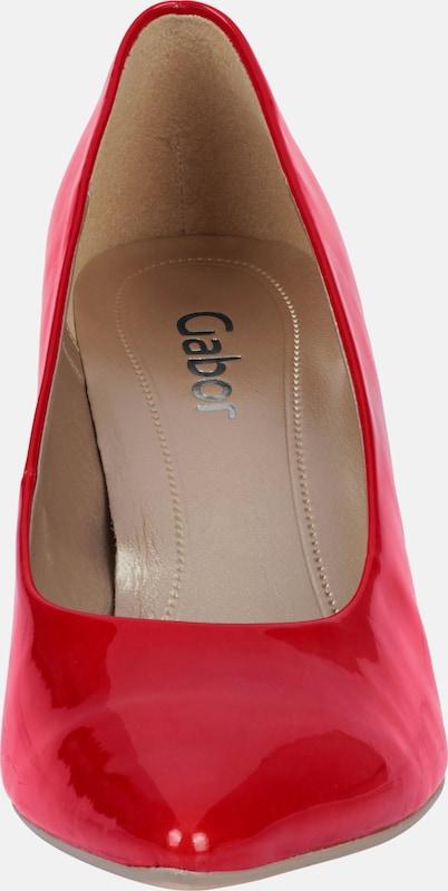 GABOR mit Pumps mit GABOR Lack Verschleißfeste billige Schuhe 4beada