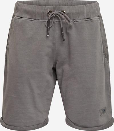 Pantaloni 'MPA MARC' Key Largo pe gri, Vizualizare produs