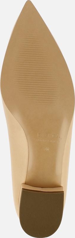 EVITA Verschleißfeste Pumps Verschleißfeste EVITA billige Schuhe Hohe Qualität 0f3105