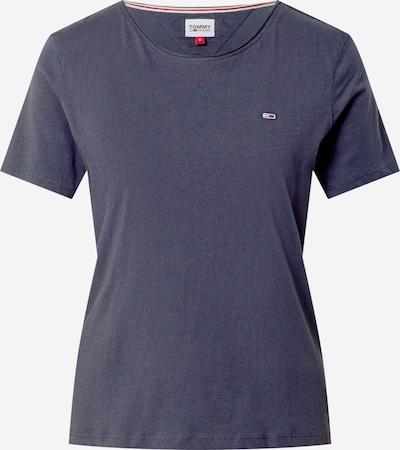 Tommy Jeans Shirt in navy, Produktansicht