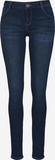 ARIZONA Skinny-fit-Jeans 'Ultra-Stretch' in dunkelblau, Produktansicht