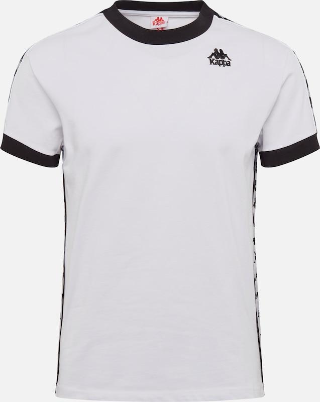 Kappa NoirBlanc 'banda T En Bismal' shirt eYWEDHI29