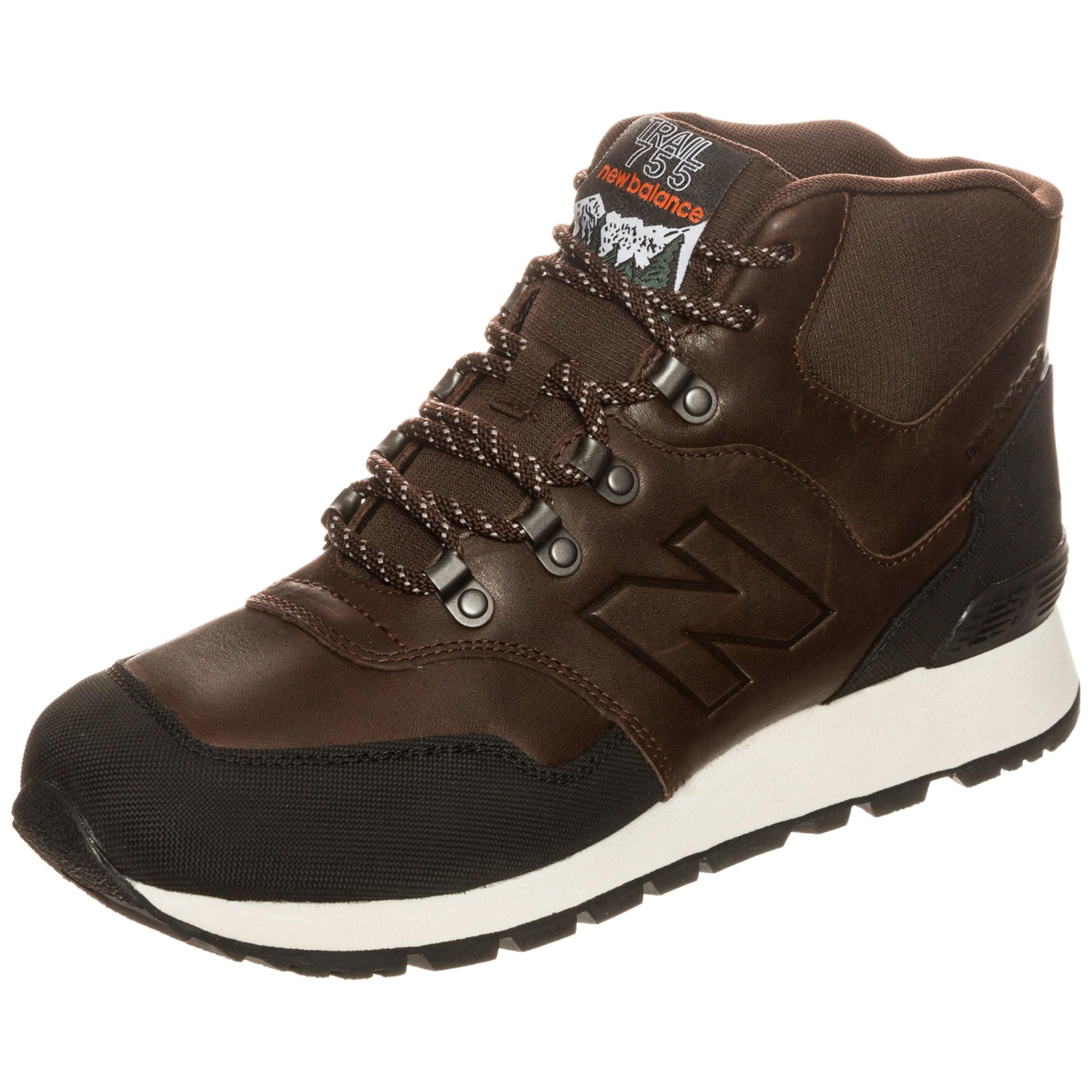 new balance HL755-BR-D Sneaker Boot