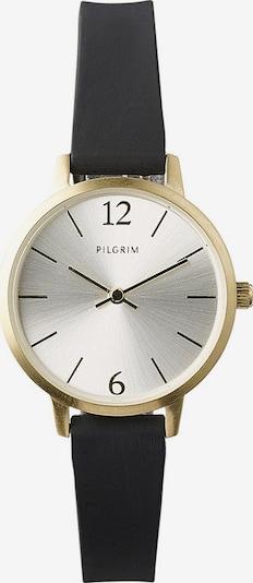 Pilgrim Analoog horloge 'Bianca' in de kleur Goud / Zwart, Productweergave