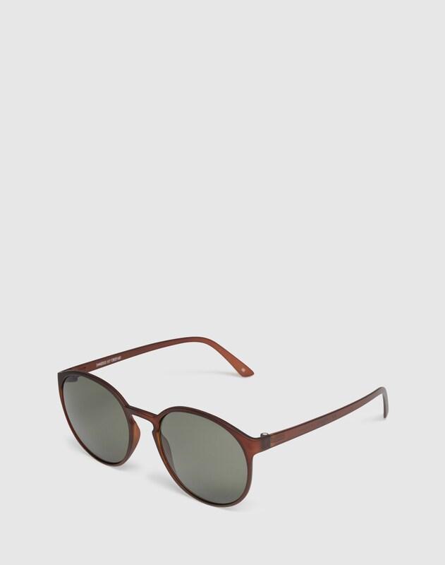 LE SPECS Sonnenbrille 'Swizzle'