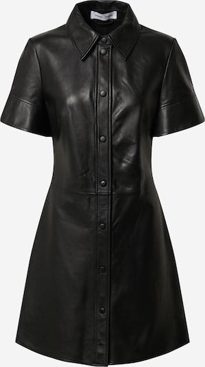 Samsoe Samsoe Košilové šaty - černá, Produkt