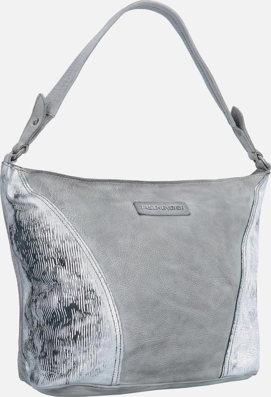 Taschendieb Wien Schultertasche Leder 32 cm