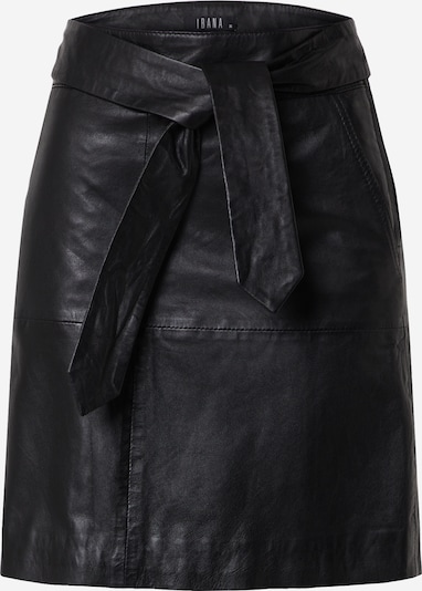 Ibana Krilo | črna barva, Prikaz izdelka