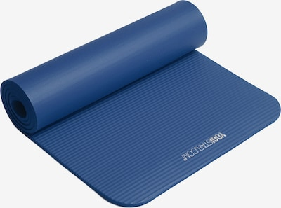 YOGISTAR.COM Fitnessmatte Gym 10mm in blau, Produktansicht